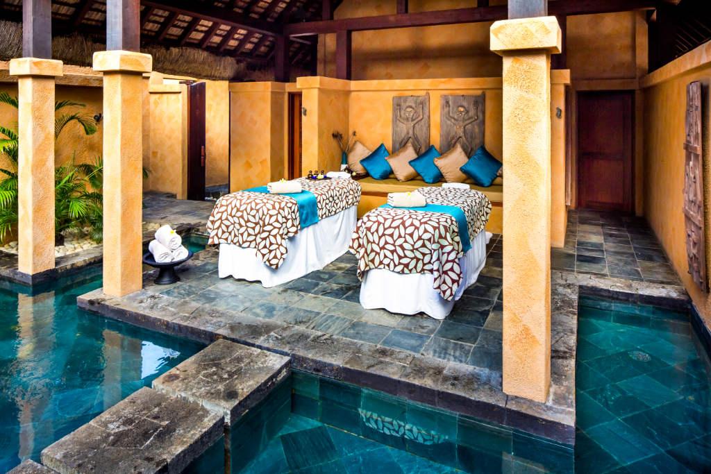 The Spa at The Oberoi Mauritius